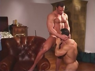 bodybuilders Bodybuilders TK and JG Go At It tk
