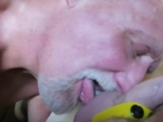 raw Raw Fuck and Protein Feeding for Eager Bottom fuck