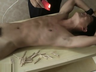 cock Big Cock Asian Guy Bound Cum asian