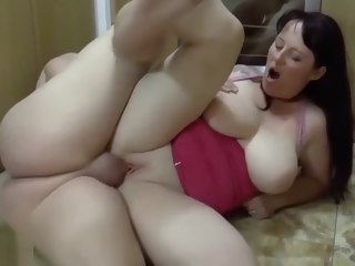 busty My Busty German Stepmom Naked On Stage german